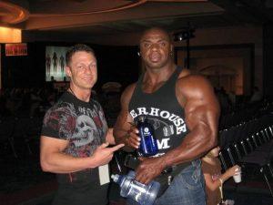 apa alcalina filtru Kangen bodybuilding